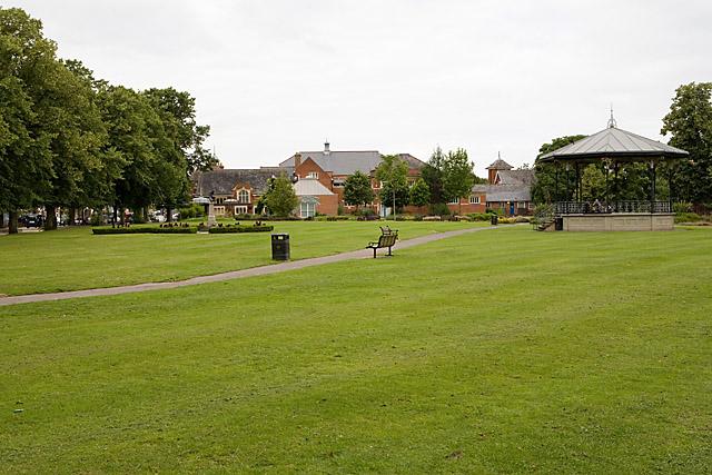 The Park, Eastleigh