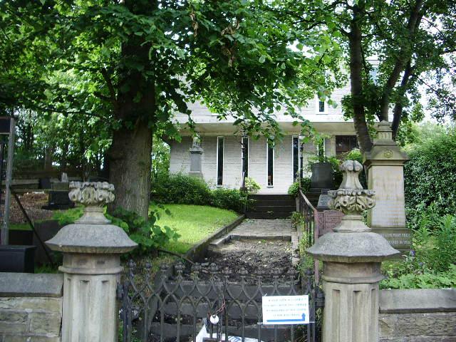 Rawtenstall Unitarian Church