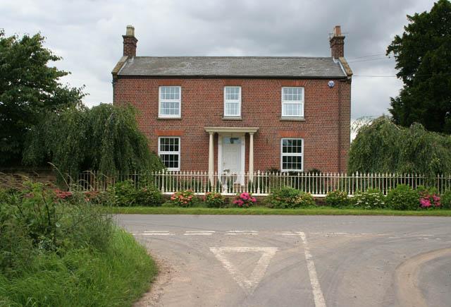 Eagle House, Mill Lane