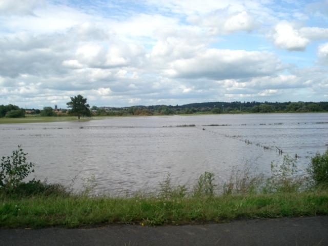 Severn floods