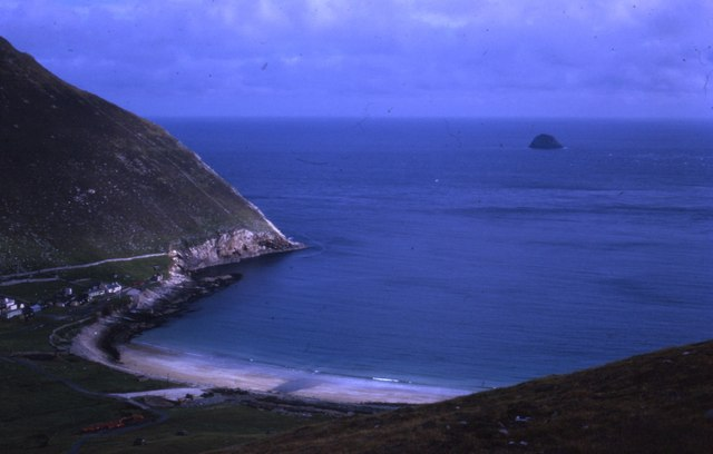 Point of Coll or Rubha Challa
