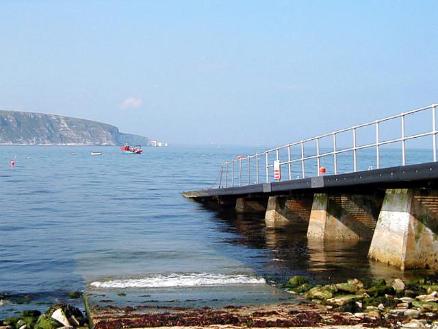 Lifeboat Slipway, Swanage