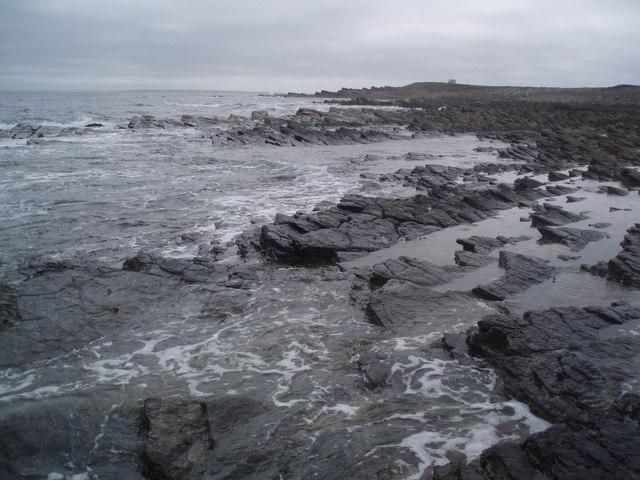 Half Tide