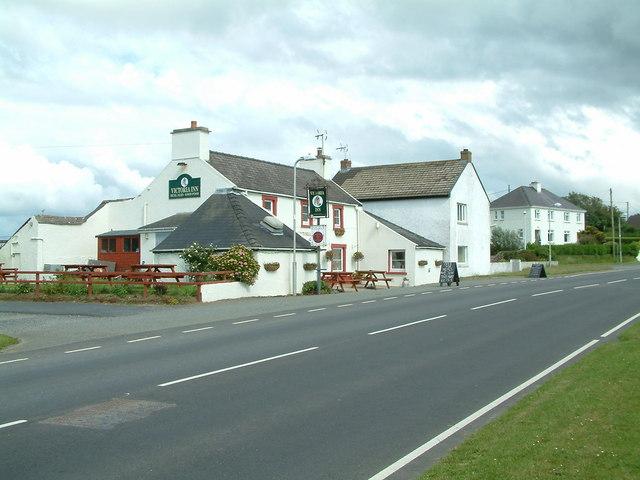 Victoria Inn, Roch, Pembrokeshire