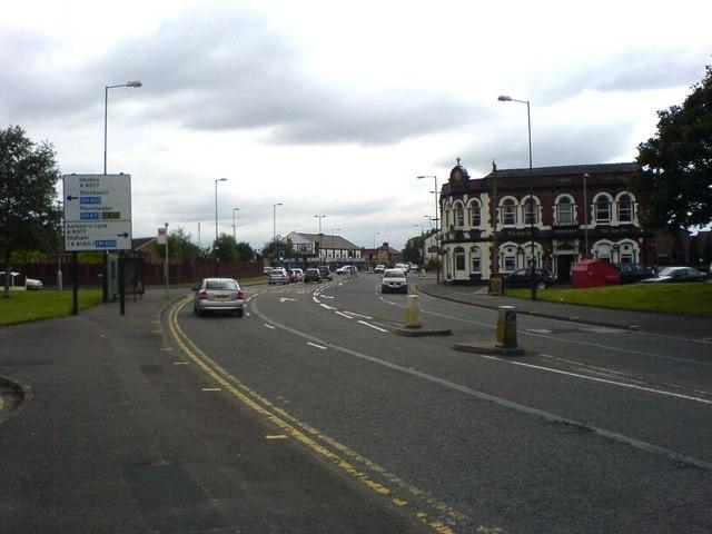 Shepley Road