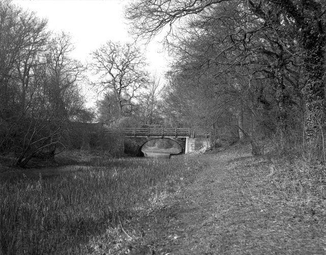 Broad Oak Bridge