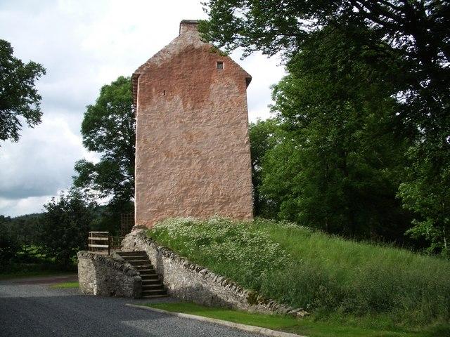 Barns Tower