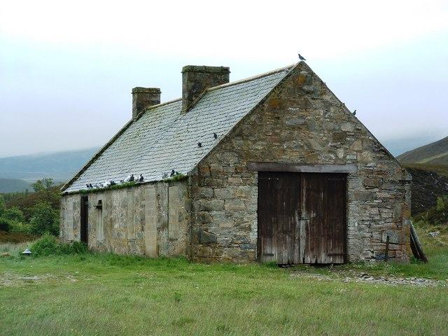 Bhran cottage