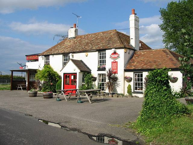 The Share and Coulter pub