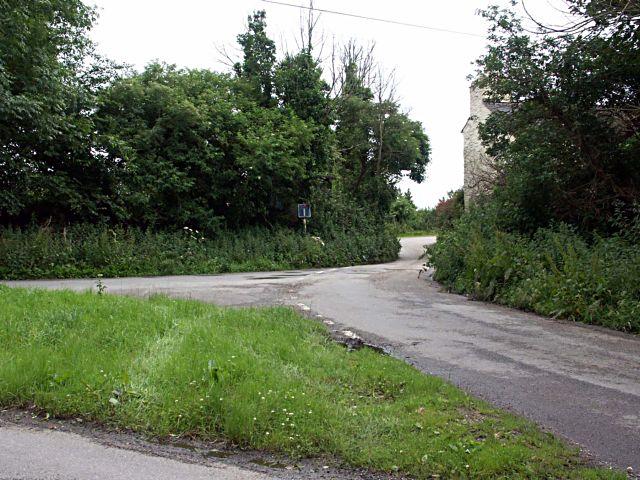 No through road to Lanhay