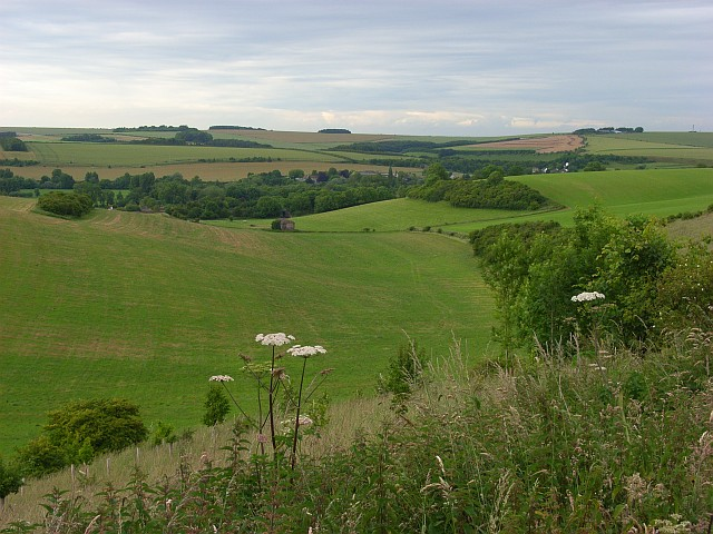 Downland, Hanging Langford