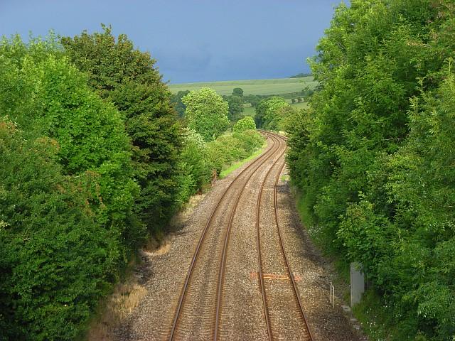 Railway, Hanging Langford