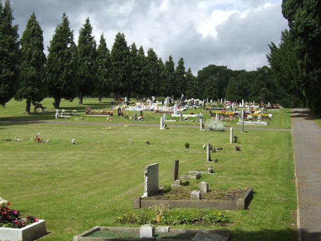 Chartham Cemetery