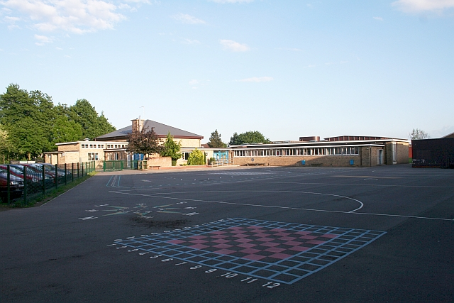 Mill Hill Primary School, Crosby Road