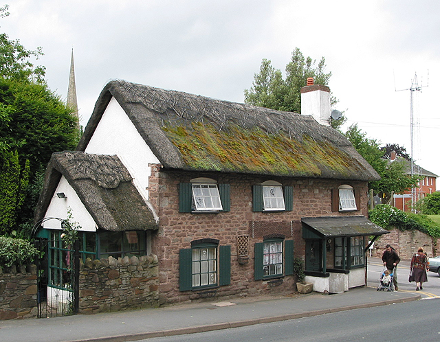 The Old Toll House Cottage