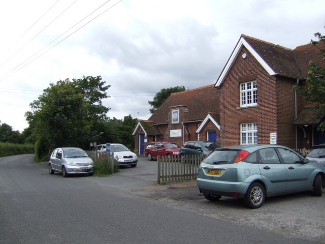 Brook Community Primary School