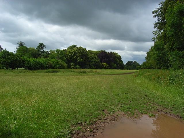 Cholderton Park