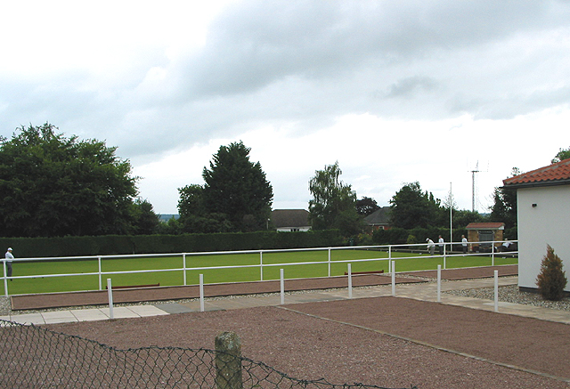 Bowling Green, Ross-on-Wye