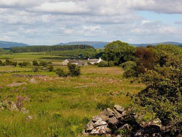 Ardachie Farm