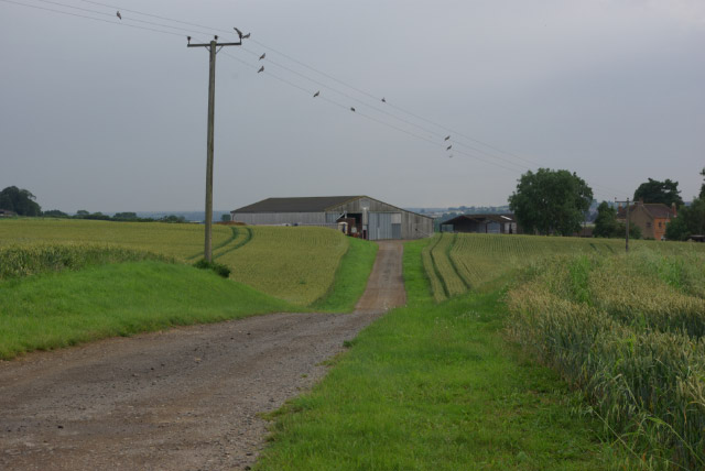 Finedonhill Farm