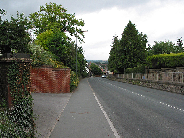 Walford Road, Ross-on-Wye