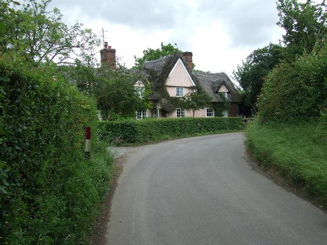 Evans Corner Kettlebaston