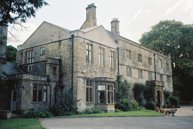 Hooke Court