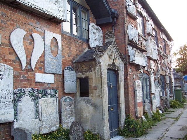 Stonemason's Museum, Great Bedwyn