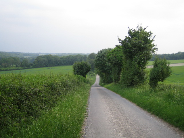 Buckholt Lane, Buckholt