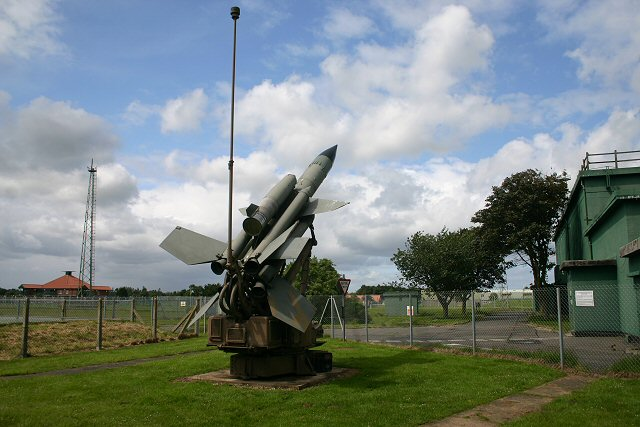 Air Defence Radar Museum, RAF Neatishead