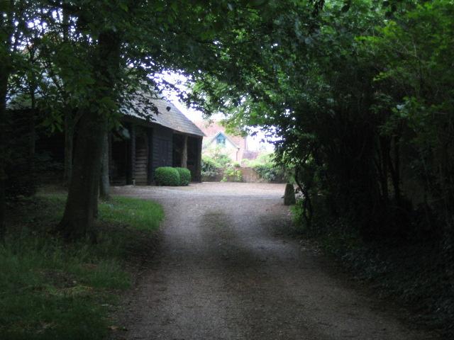 Buckholt Farm, Buckholt 2