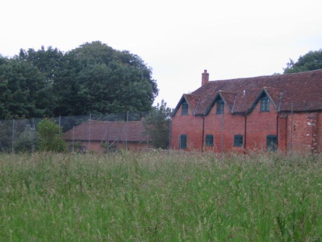 Buckholt Farm, Buckholt 3