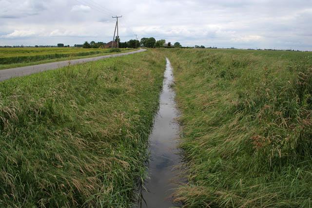 Whaplode River