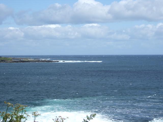 North Head, Wick Bay