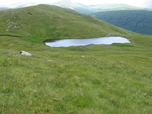 Loch Scardan