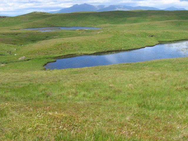 Lochan a' Mhadaidh