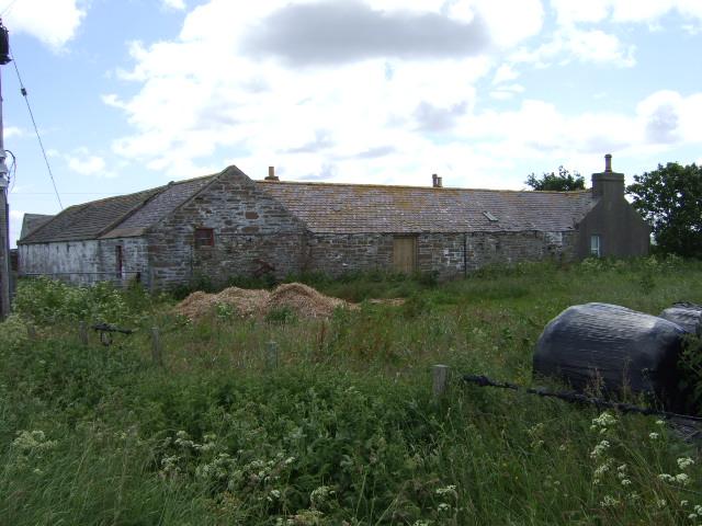 Upper Gillock