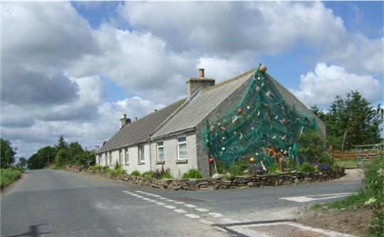 Sibster Cottages