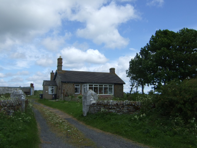 Altimarlach Farm, Sibster