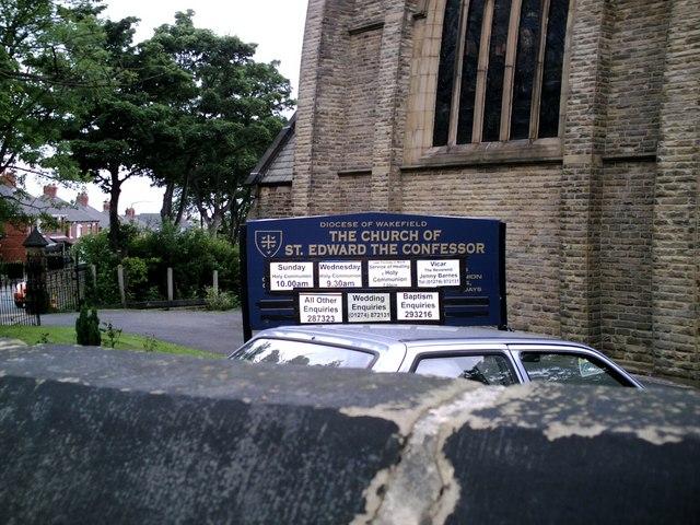 Kingstone Church Barnsley