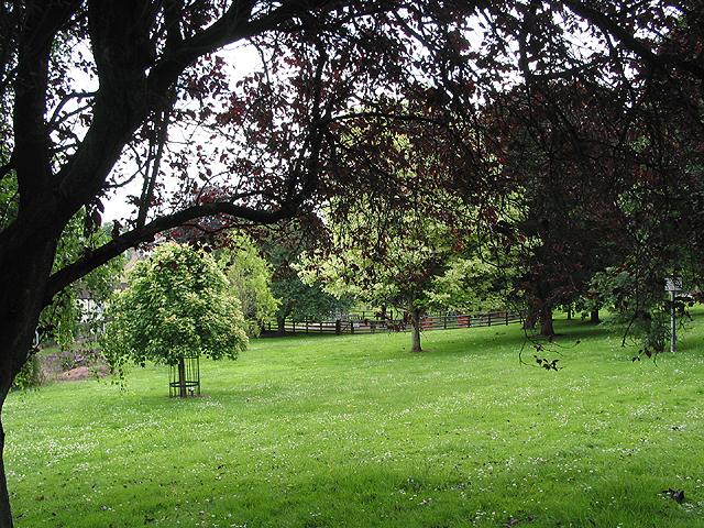 Dean Hill Park, Ross-on-Wye