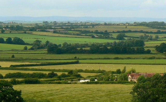 Lower Ledge Farm, near Dyrham