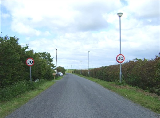 Approach to Howe