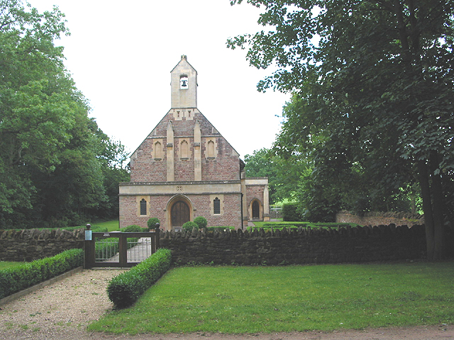 Hom Green Chapel