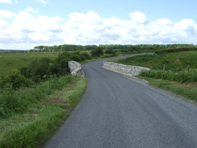 Bridge of Lyth