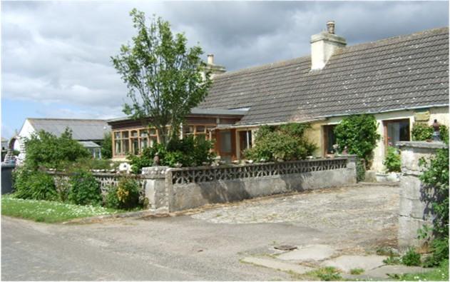 Cottage at Sortat