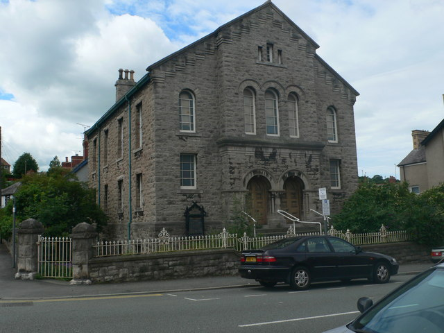 Bethesda Methodist Chapel