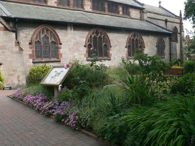 St John's Gardens