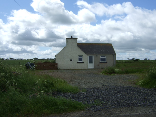 Reaster Cottage