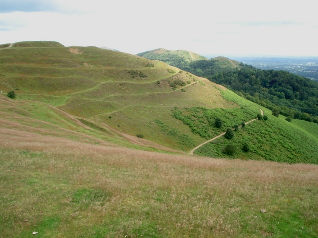 The Herefordshire Beacon